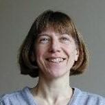 Joan Lasenby