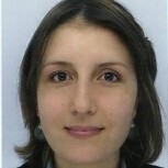 Myriam Ouberai