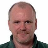 Martin Touhey