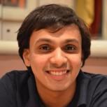 Nikhil Tiwale