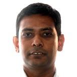 Nishad Udugampola
