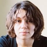 Elena Punskaya