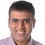 Ramji Venkataramanan