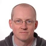 Simon Richard Marshall