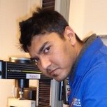 Tanvir Qureshi