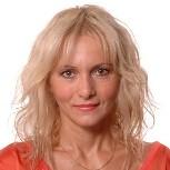 Tatjana Trajkovic