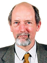 Professor Chris Calladine