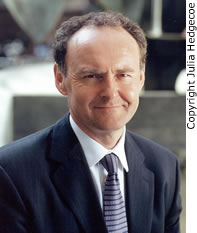 Professor Mark Welland